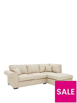 ideal-home-lisbon-right-hand-fabric-sofa
