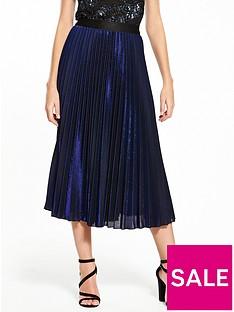 coast-pleated-skirt