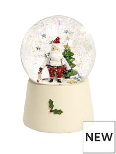 mamas-papas-musical-santa-snowglobe