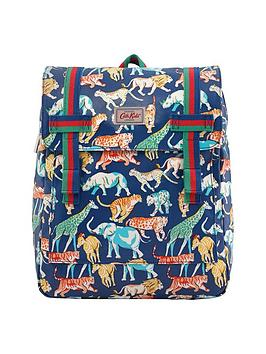 cath-kidston-cath-kidston-boys-backpack-safari-animals