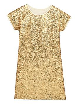 v-by-very-sequin-gold-dress