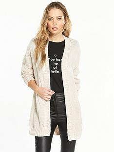 v-by-very-cable-slouch-cardigan-oatmeal