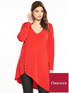 v-by-very-curve-asymmetric-eyelet-top