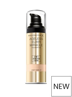 max-factor-ageless-elixir-foundation-30m