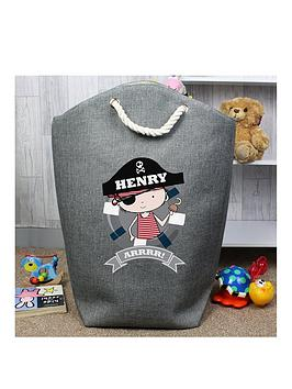 the-personalised-memento-company-personalised-pirate-storage-bag