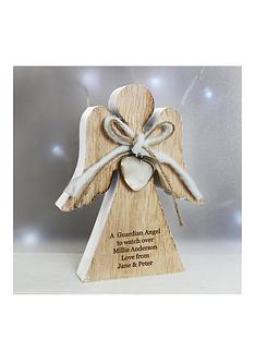 personalised-christmas-wooden-angel
