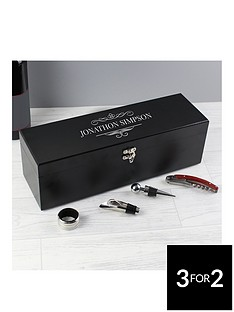 personalised-wine-accessories-in-box
