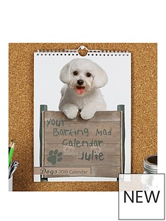personalised-dog-calendar-2018