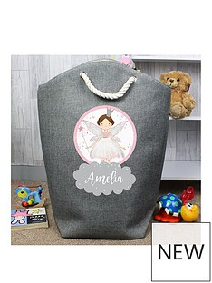 personalised-fairy-toy-bag
