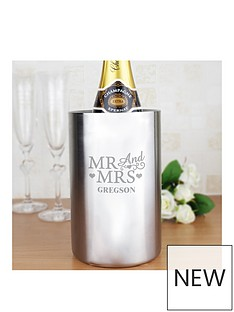 personalised-wine-cooler