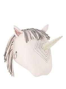 mamas-papas-mamas-amp-papas-unicorn-head-wall-art