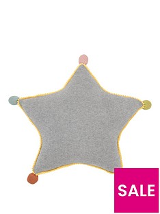 Mamas & Papas Mamas & Papas Star Cushion