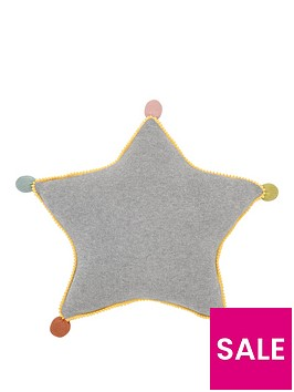 mamas-papas-mamas-amp-papas-star-cushion
