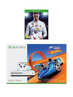 xbox-one-s-500gb-console-withnbspforza-horizon-3nbspand-fifanbsp18