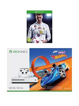 xbox-one-s-500gb-console-withnbspforza-horizon-3nbspand-fifanbsp18