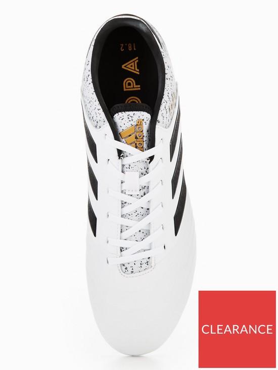 d09d9c0b83e2 adidas Copa 18.2 Firm Ground Football Boots