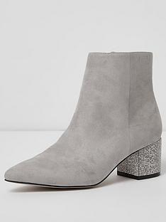 river-island-river-island-point-toe-diamante-heel-boot
