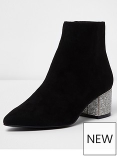 river-island-pipasa-bling-heel-boot