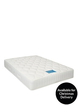 ideal-home-sleepzone-mattress-king