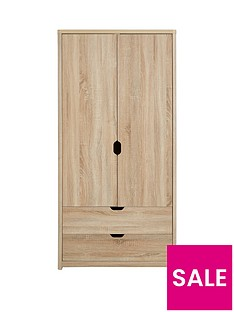 aspen-2-door-2-drawer-wardrobe