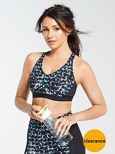 michelle-keegan-printed-sports-bra