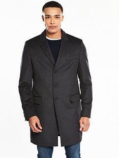 tommy-hilfiger-longline-wool-glenny-coat