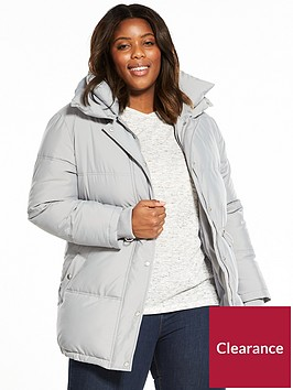 v-by-very-curve-short-padded-coat