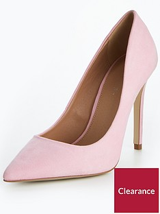 v-by-very-chic-pointed-court-shoe-pink