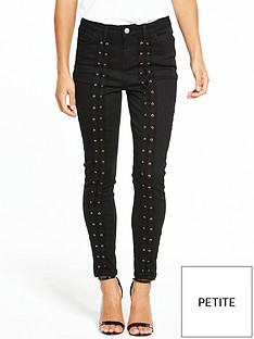 v-by-very-petite-eyelet-detail-skinny-jean
