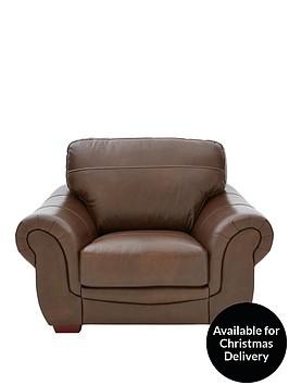 kiera-premium-leather-armchair