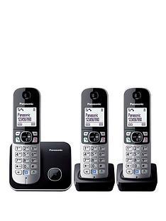 panasonic-kx-tg6813eb-digital-cordless-phone-triple-handset
