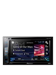 pioneer-avh-x490dab-double-din-62quot-touchscreen-multimedia-player-with-smartphone-connectivity-usb-bluetooth-dab-tuner-and-a-13-band-geq