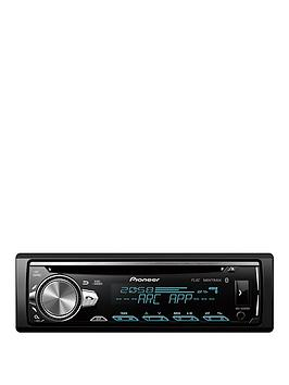 pioneer-deh-s5000bt-car-stereo-with-rds-tuner-cd-bluetooth-usb-and-aux-in-supports-rgb-colour-customisation-mixtrax-ez-ipodiphone-control-and-android