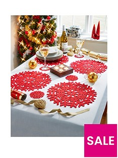 metallic-placemats-and-coasters-in-red