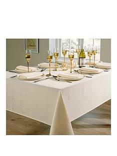linen-look-8-place-setting-tablecloth-and-napkin-set-ndash-cream