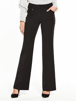 v-by-very-the-bootcut-trouser-black