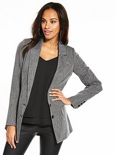 v-by-very-textured-blazer-mono