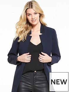 v-by-very-notch-neck-jacket-navy
