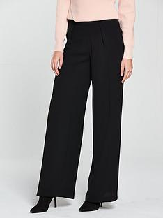 v-by-very-soft-wide-leg-trouser-black