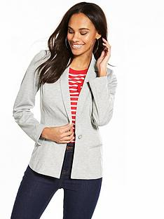v-by-very-jersey-blazer-grey-marl