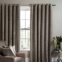 Studio G Campello Lined Eyelet Curtains   Very.co.uk