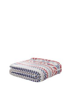 catherine-lansfield-brushed-print-knit-throw