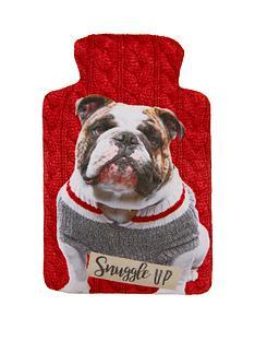 snuggle-up-bulldog-microwavable-wheat-pack