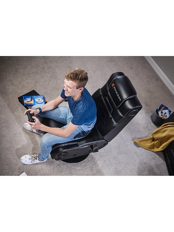 Super Pro 4 1 Dac Pedestal Gaming Chair Beatyapartments Chair Design Images Beatyapartmentscom