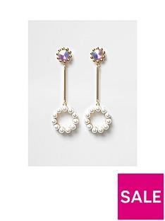river-island-pearl-hoop-drop-earrings