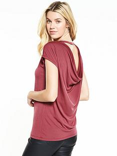 v-by-very-cowl-back-cupro-slouchy-t-shirt