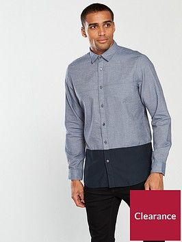 selected-homme-todd-long-sleeve-shirt