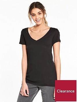 v-by-very-premium-v-neck-t-shirt