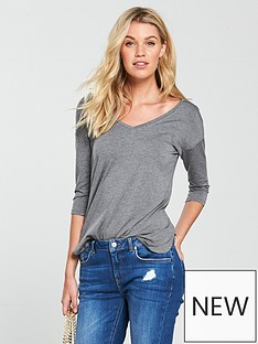v-by-very-cross-back-oversized-t-shirtnbsp--grey-marl