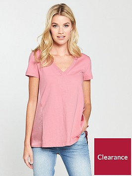 v-by-very-woven-jersey-mix-top-blush
